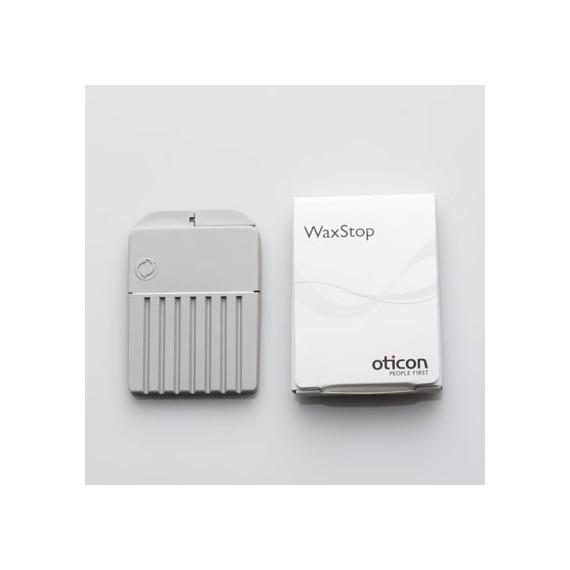 Oticon WaxStop