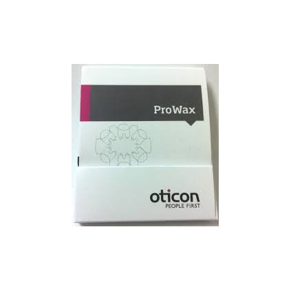 ProWax - Oticon