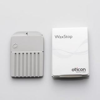 Hel eske - Oticon WaxStop