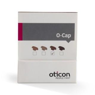 O-CAP, MediumBrown