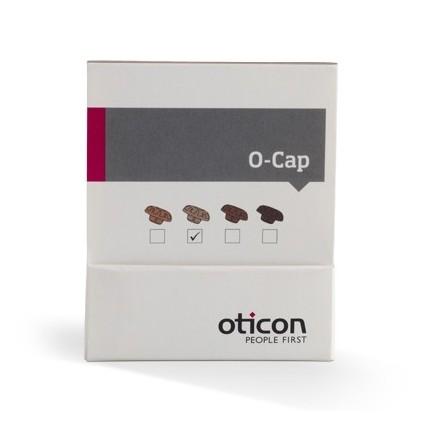 O-CAP, LightBrown