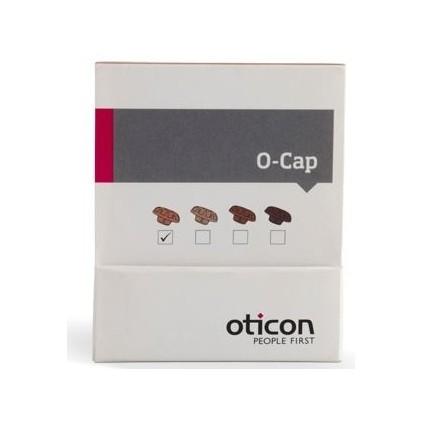 O-CAP, Beige