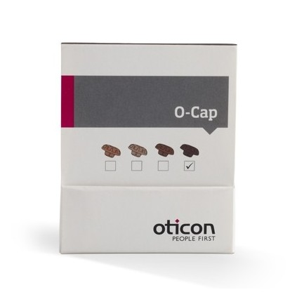 O-CAP, DarkBrown