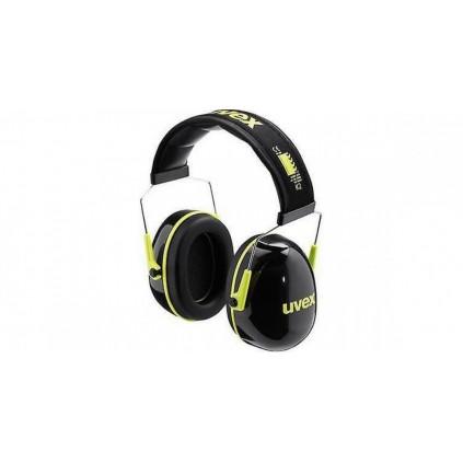Hørselvern - UVEX K2