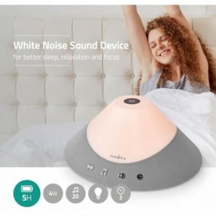 Tinnitus lydgenerator