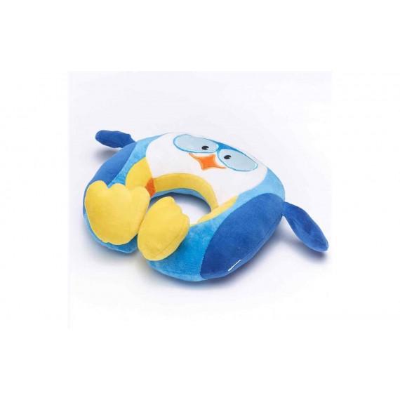 Nakkepute - Puffy the Penguin