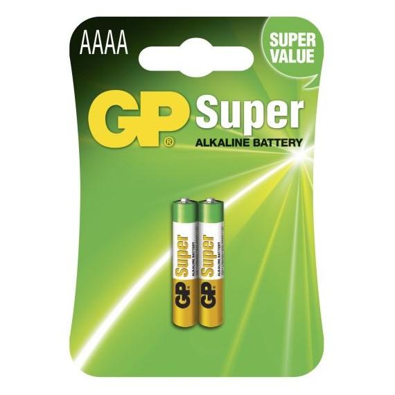 AAAA batteri - 2pk