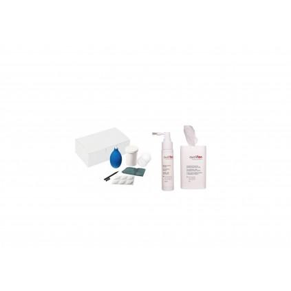 Rensepakke for propper og høreapparat