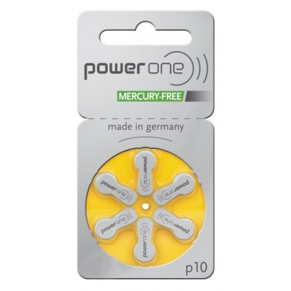 Powerone 10 (60 stk)