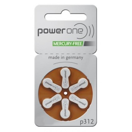 Powerone 312 (30 stk)