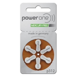 Powerone 312 (60 stk)