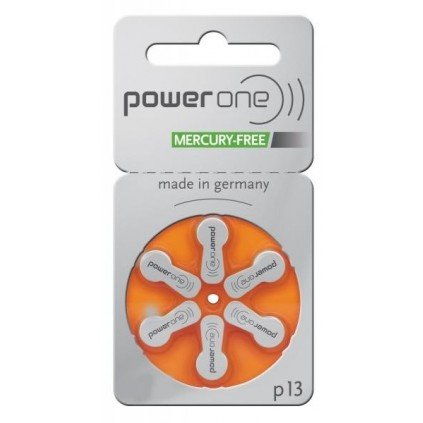 Powerone 13 (30 stk)