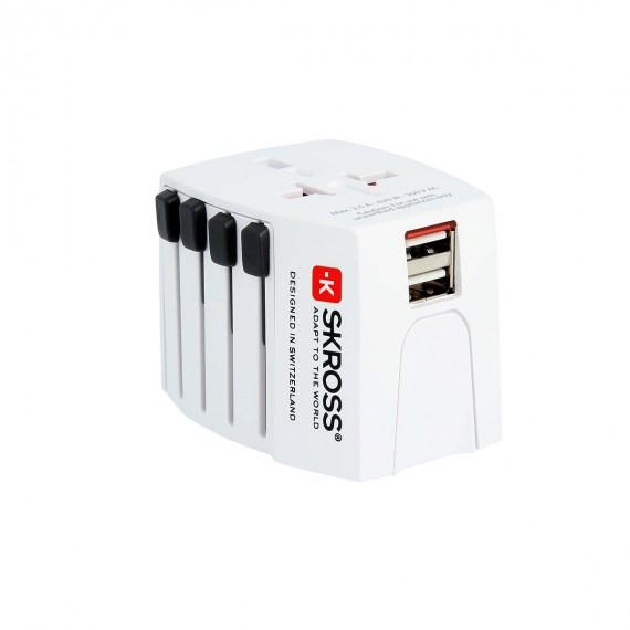 Reiseadapter Pro