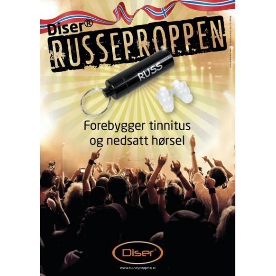 Russeproppen®