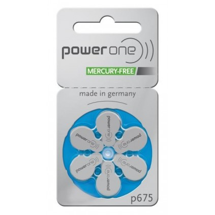 Powerone 675 (60 stk)